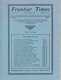 Vol 01 No. 04 - January 1924