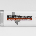 Frontier Times Magazine PDF