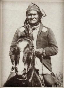 Cheif Geronimo 0751